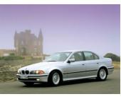 Стальная защита картера для BMW 5 серии Стальная , E39 (1995-2002 г.в.)