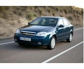 Стальная защита картера для Chevrolet Lacetti (с 2004 г.в.), картер