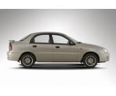 """Стальная защита картера для Chevrolet Lanos (с 2005 г.в.), """"Big"""" картер"""