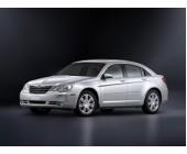Стальная защита картера для Chrysler Sebring (с 2005 г.в.), картер