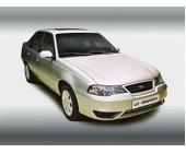 Стальная защита картера для Daewoo Nexia (с 2008 г.в.), картер