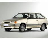 Стальная защита картера для Lada Samara картер