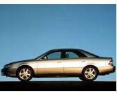 Стальная защита картера для Lexus ES300 (1991-1997 г.в.), картер