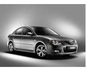 Стальная защита картера для Mazda 3 (2003-2008 г.в.), картер