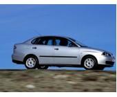 Стальная защита картера для Seat Cordoba III (с 2003 г.в.), картер