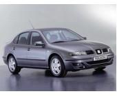 Стальная защита картера для Seat Toledo МКПП (1991-1998 г.в.), картер