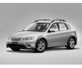 Стальная защита картера для Subaru Impreza - XV (с 2010 г.в.)