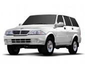 Стальная защита картера для ТАГАЗ Road Partner (с 2008 г.в.), картер + радиатор